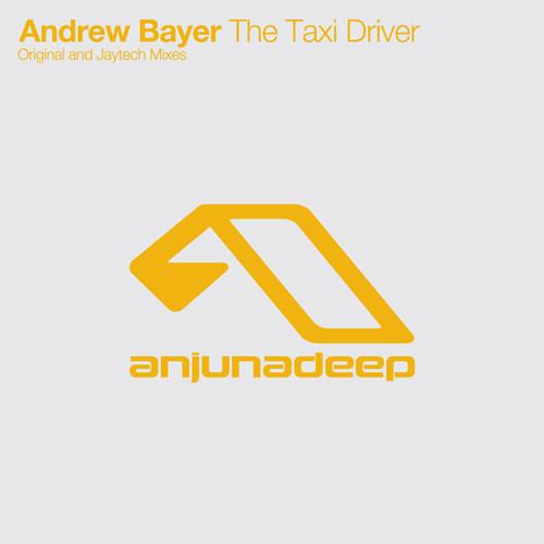 Album Art - The Taxi Driver