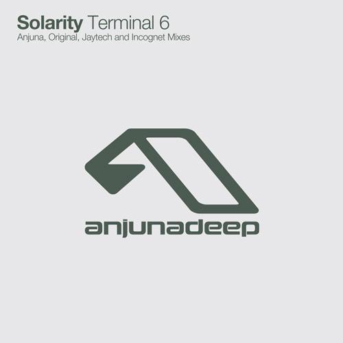 Album Art - Terminal 6