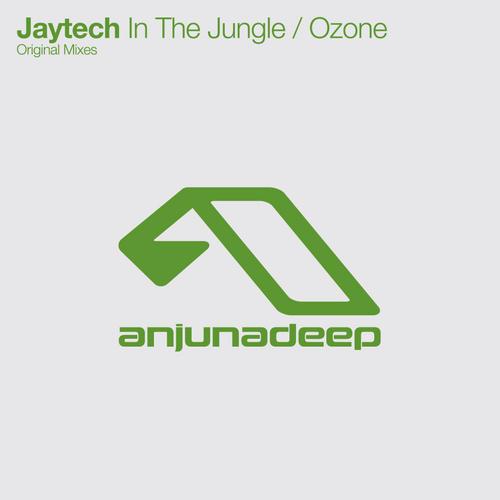 Album Art - In The Jungle / Ozone