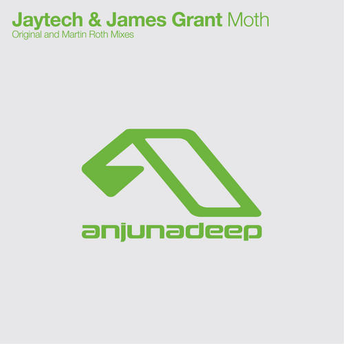 Album Art - Moth