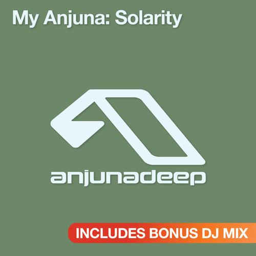 Album Art - My Anjuna: Solarity
