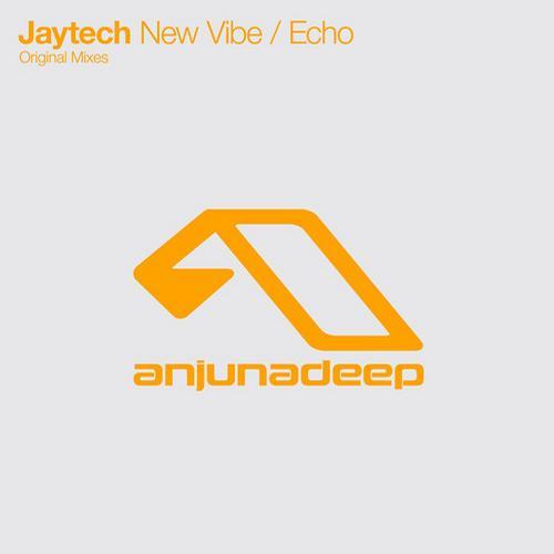 Album Art - New Vibe / Echo