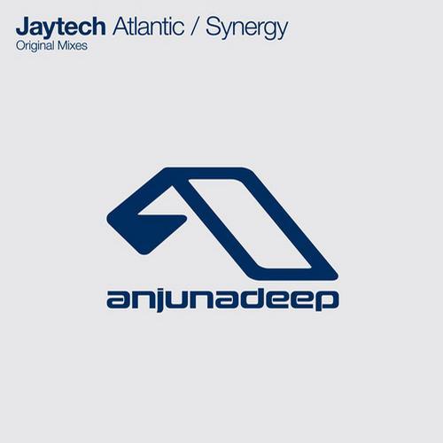 Album Art - Atlantic / Synergy