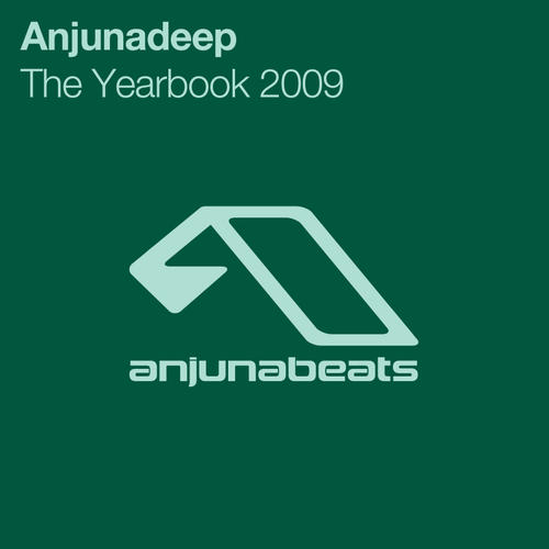 Album Art - Anjunadeep:  The Yearbook 2009