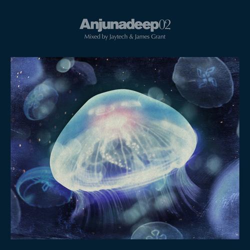 Album Art - Anjunadeep 02 - Unmixed & DJ Ready