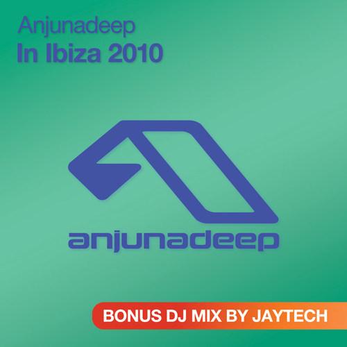 Album Art - Anjunadeep In Ibiza: 2010