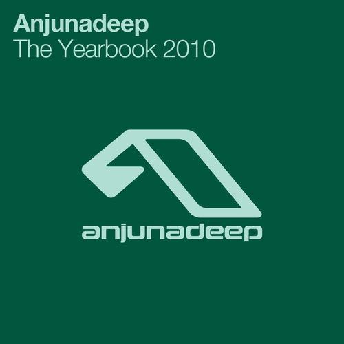 Album Art - Anjunadeep The Yearbook 2010