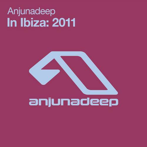 Album Art - Anjunadeep In Ibiza: 2011