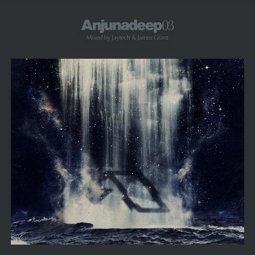Album Art - Anjunadeep 03 (Unmixed & DJ Ready)