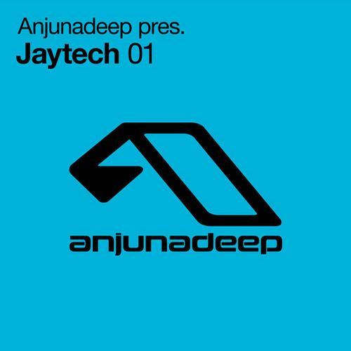 Album Art - Anjunadeep pres. Jaytech 01