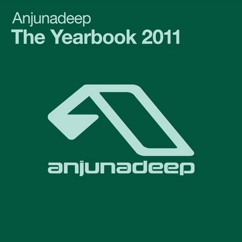 Album Art - Anjunadeep The Yearbook 2011