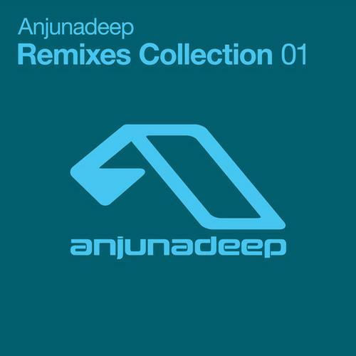 Album Art - Anjunadeep Remixes Collection 01