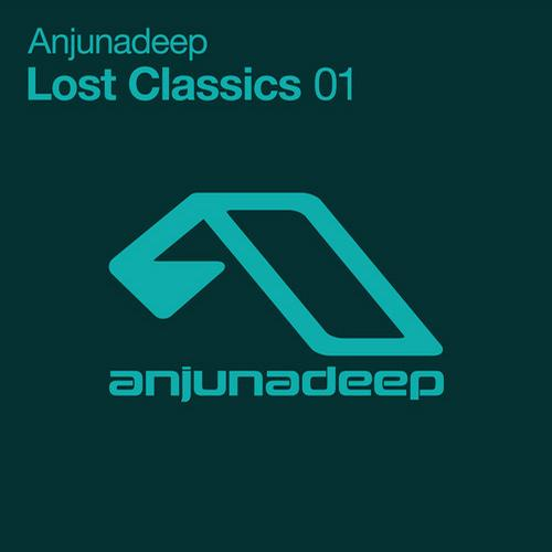 Album Art - Anjunadeep Lost Classics 01
