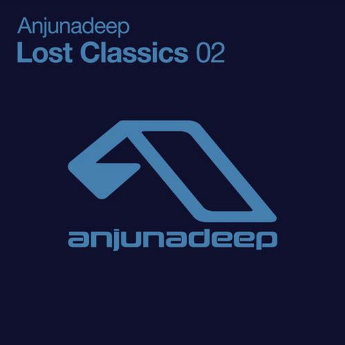 Album Art - Anjunadeep Lost Classics 02