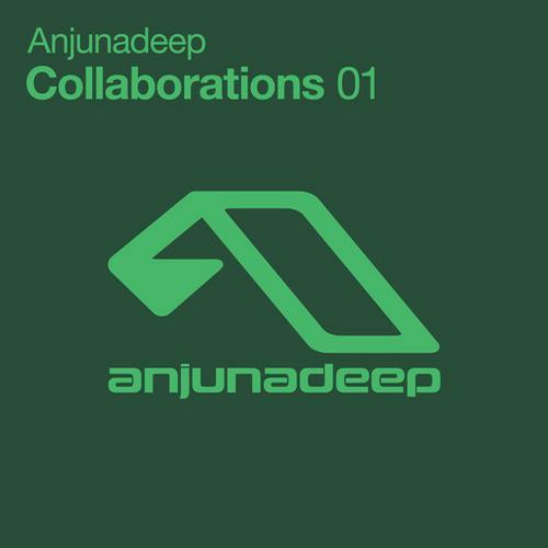 Album Art - Anjunadeep Collaborations 01