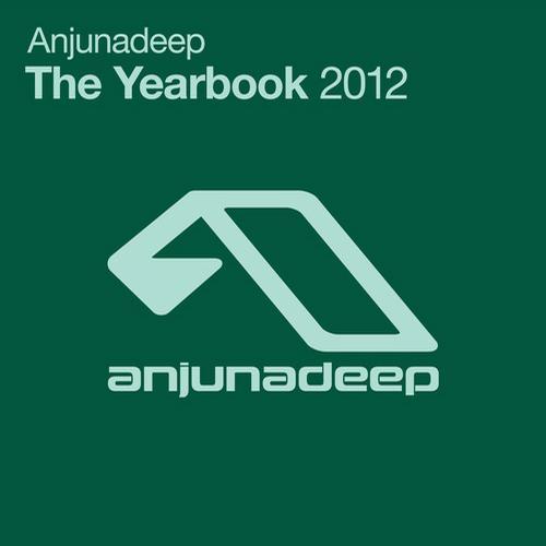 Album Art - Anjunadeep The Yearbook 2012