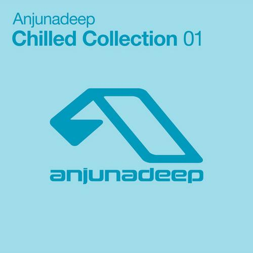 Album Art - Anjunadeep Chilled Collection 01