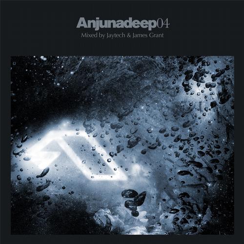 Album Art - Anjunadeep 04