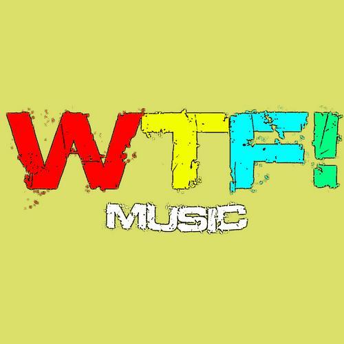 Album Art - WTF! 2012 Part 2
