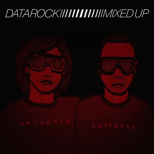 Album Art - Mixed Up (Bonus Version)