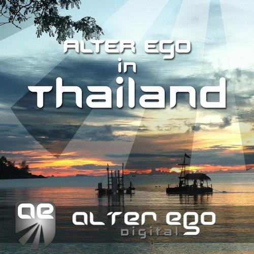 Album Art - Alter Ego In Thailand