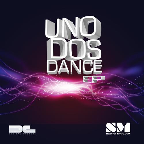 Album Art - Uno Dos Dance