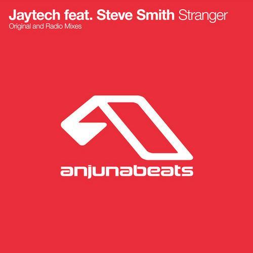 Album Art - Stranger