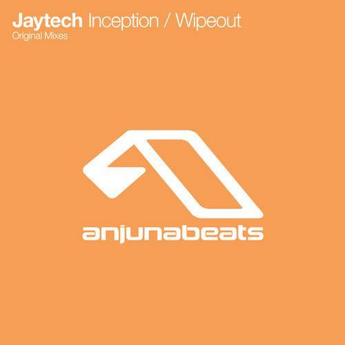 Album Art - Inception / Wipeout