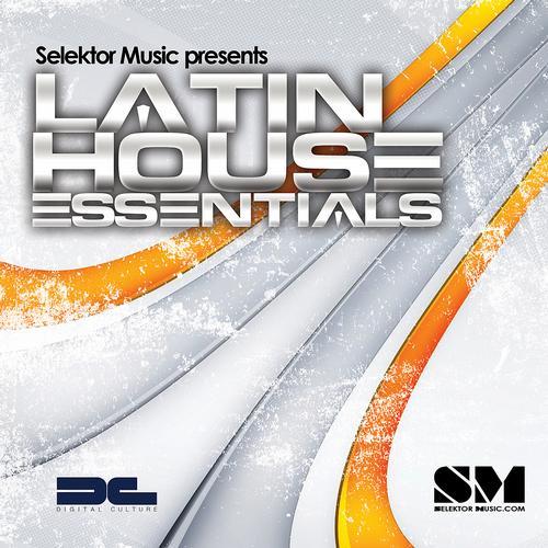 Album Art - Selektor Music Presents Latin House Essentials: Album Compilation