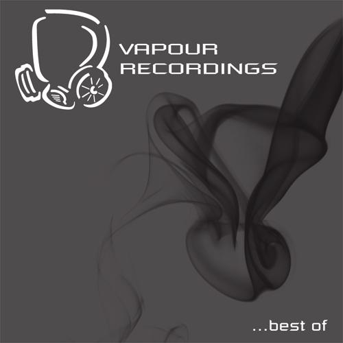 Album Art - Best Of Vapour Recordings