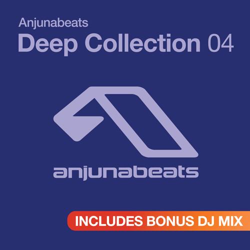 Album Art - Anjunabeats Deep Collection 4
