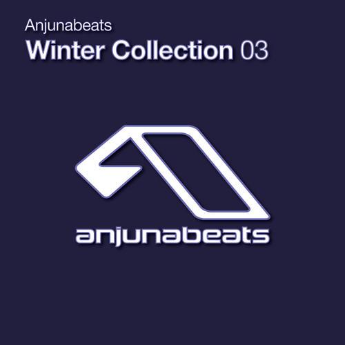 Album Art - Anjunabeats Winter Collection 03