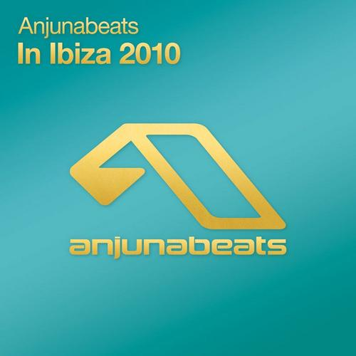 Album Art - Anjunabeats In Ibiza: 2010