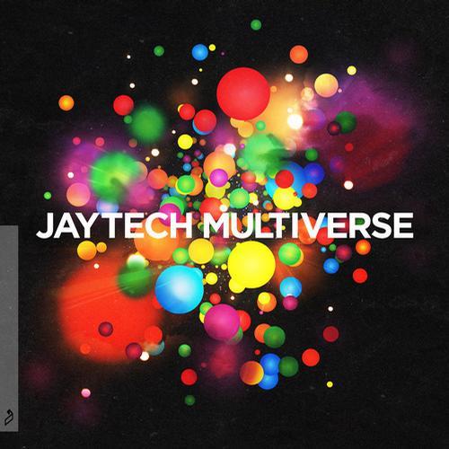 Album Art - Multiverse