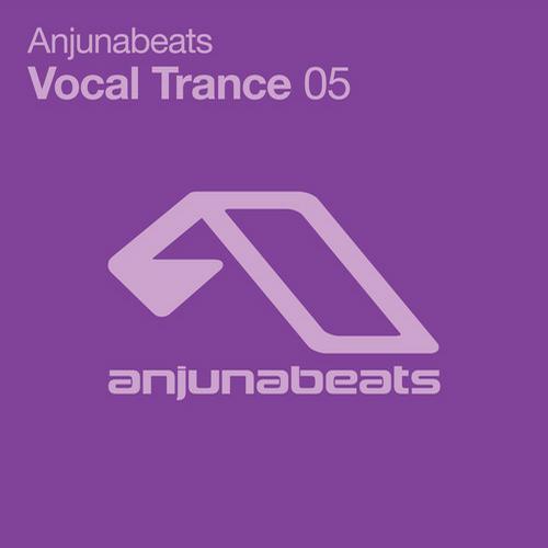 Album Art - Anjunabeats Vocal Trance 05