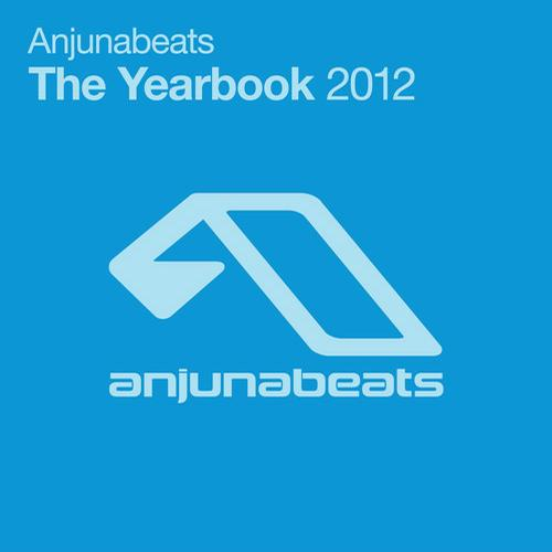 Anjunabeats The Yearbook 2012 Album Art