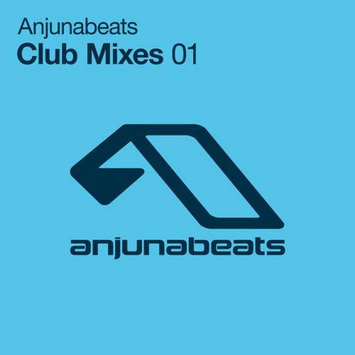 Album Art - Anjunabeats Club Mixes 01