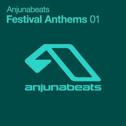 Album Art - Anjunabeats Festival Anthems 01