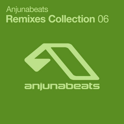 Album Art - Anjunabeats Remixes Collection 06