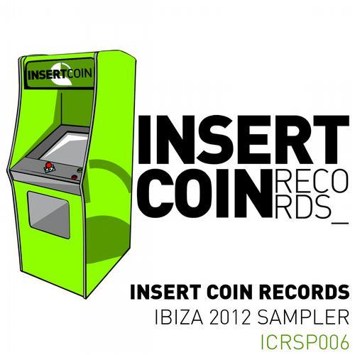 Album Art - Ibiza Sampler 2012