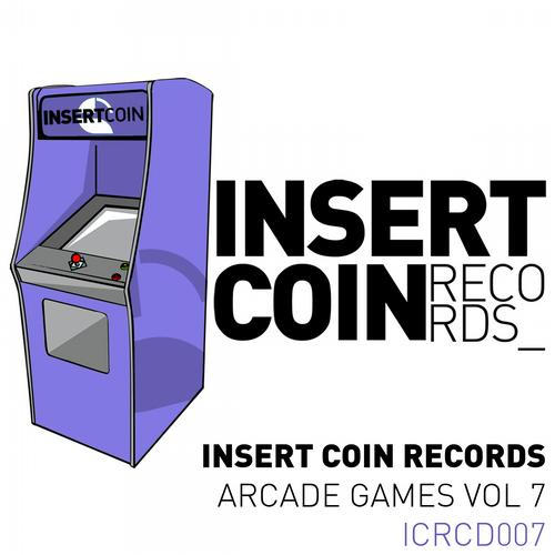 Album Art - Arcade Games Volume 7
