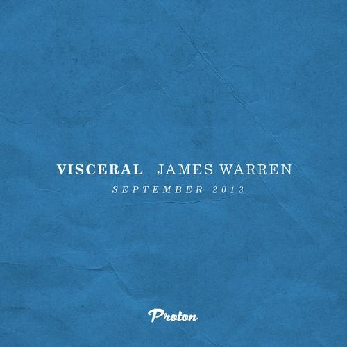 Album Art - Visceral - September 2013