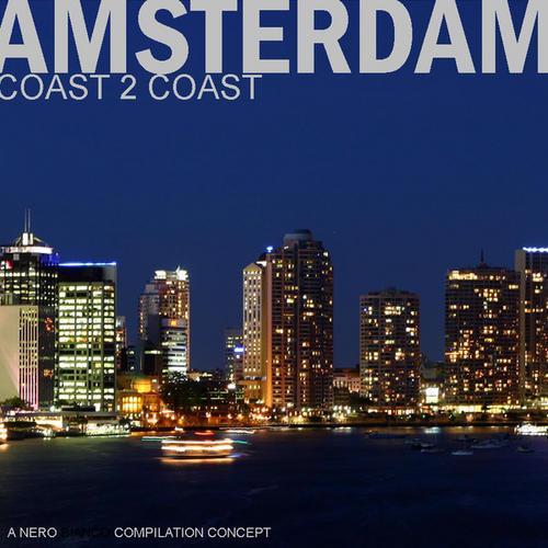 Album Art - Amsterdam - Coast 2 Coast