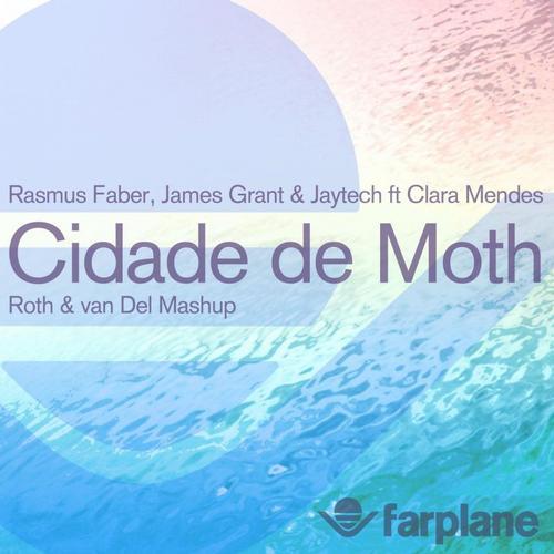 Album Art - Cidade De Moth