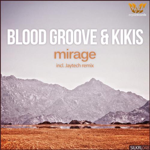 Album Art - Mirage
