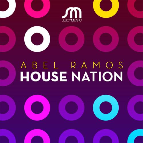 Album Art - House Nation