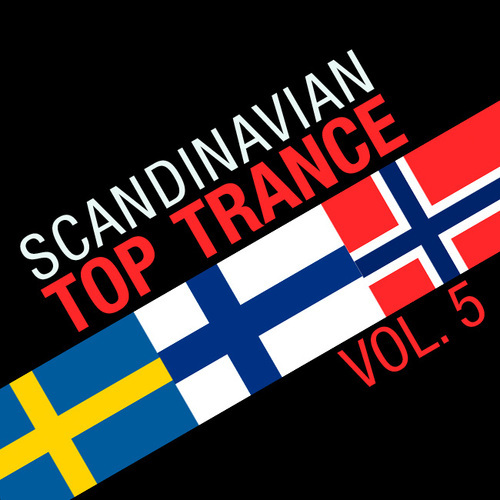 Album Art - Scandinavian Top Trance Volume 5