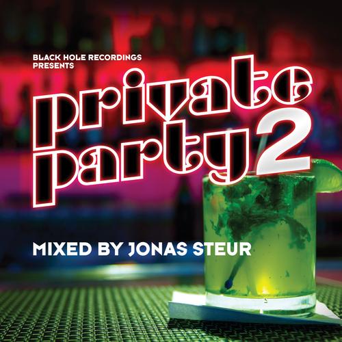 Album Art - Private Party Volume 2