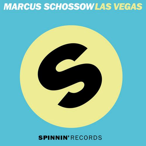 Album Art - Las Vegas