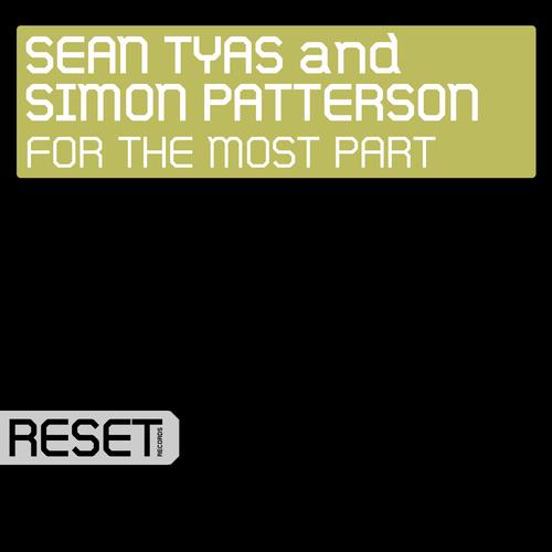 Album Art - For The Most Part (The Remixes)